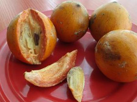 6 Health Benefits of African Star Apple.