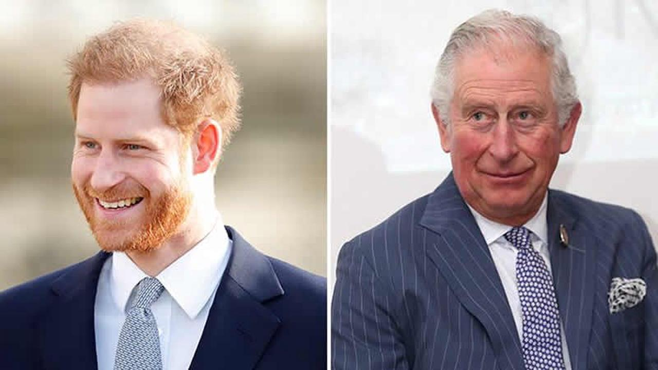 Prince Charles Just Delivered Most Brutal Blow to Harry and Meghan…Do You Blame Him?