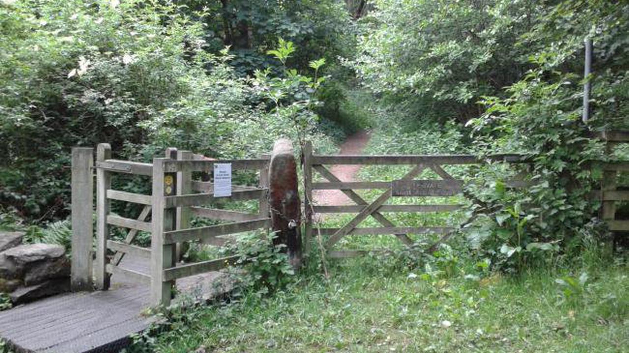 'Please follow the Countryside Code' public is urged