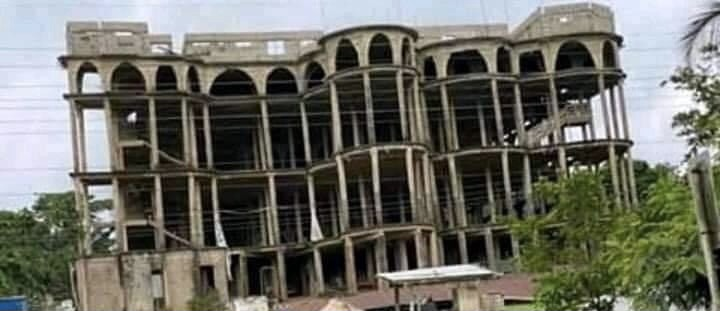 e3c4281d0c5049c89eeb55ee4c58737d?quality=uhq&resize=720 - This Is How Prophet Akoa Isaac's 4 Storey Building Church Looked Before Collapsing To Kill Dozens