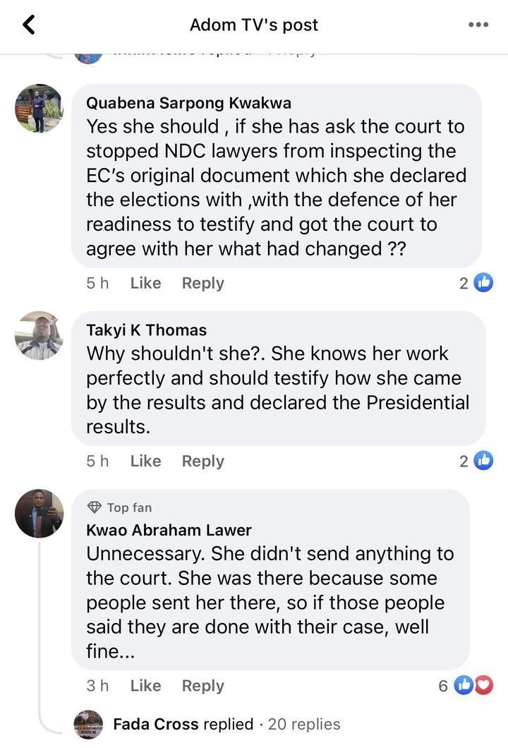e3c7333d49804f32abdaab568e10b2fd?quality=uhq&resize=720 - Should EC Boss, Jean-Adukwei Mensa Mount The Witness Box? The Masses Finally Express Their Views