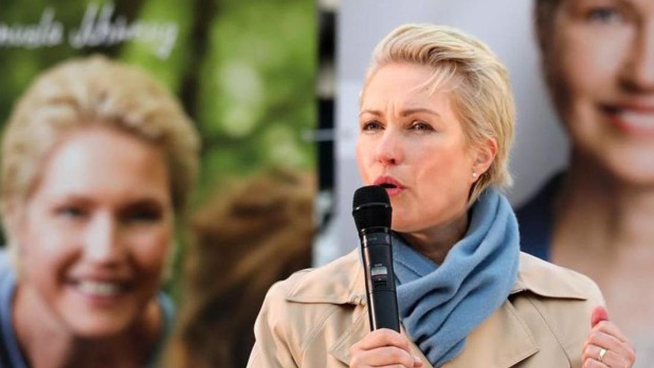 Mecklenburg-Vorpommern: Doppelwahl in MV - SPD vor Sieg bei Abstimmung über Landtag