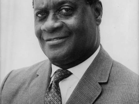 See The Man Who Was President Of Ghana For 24 Days