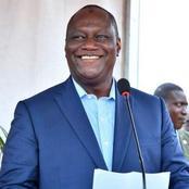 La photo du jour : Téné Birahima Ouattara, le nouveau ministre de la Défense par intérim