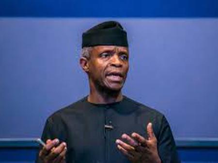 Getting Covid-19 Vaccines is Nigeria Priority says Osinbajo