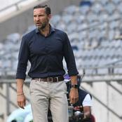 Orlando Pirates is Not Close to Contend For The League Title