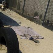 Flying bullets in Limpopo left four men dead