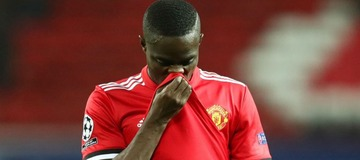 Man Utd Finally Made the Right Decision on Eric Bailly