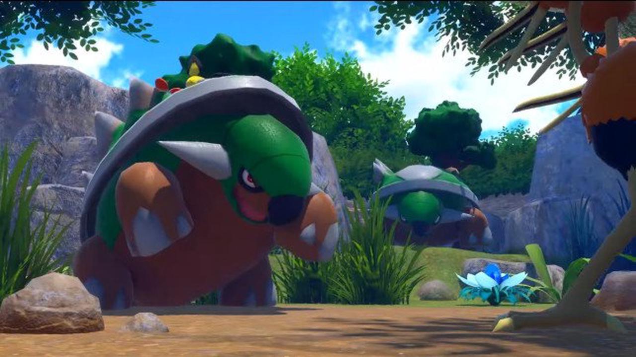 New Pokémon Snap proves Game Freak should not be making Pokémon games