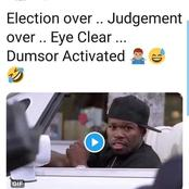 Election Over, Eye Clear, Dumsor Mode Activated Social Media Users Reacts To Dumsor Across Ghana