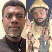 After Goodluck Jonathan's Aide Regarded Boko Haram Leader As A Muslim, See What Muslims Are Saying