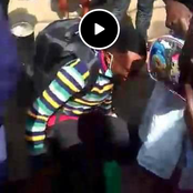 Sad Incident! Man from Western Break Into Tears After Being Robbed Sh 20K in the Streets of Nairobi