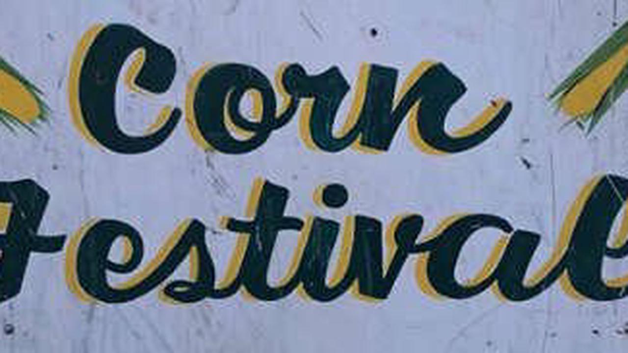 Ravinia 2022 Calendar.North Ridgeville Corn Festival Canceled For 2021 But Calendars Marked For 2022 Opera News