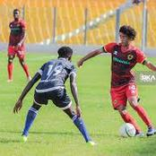 Kotoko Not To Expect Much Goals From Fabio Gama Per His History Records