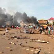 News Headlines: Bandits strike again in Niger, Another popular Nigerian dies
