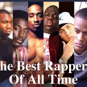 See Objective Top 10 Rappers Of All Time According To A Tweet