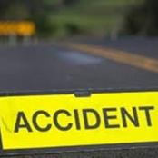 Five Die In Accident On Accra-Kumasi Highway