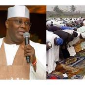 Atiku Abubakar Sends Strong Ramadan Message To Muslims In Nigeria