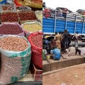 Good news As Northern Traders Agree To Resume North To South Movement.