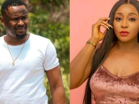I Can't Stand This Anymore, I am Unfollowing you now— Zubby Michael Tells Ini Edo