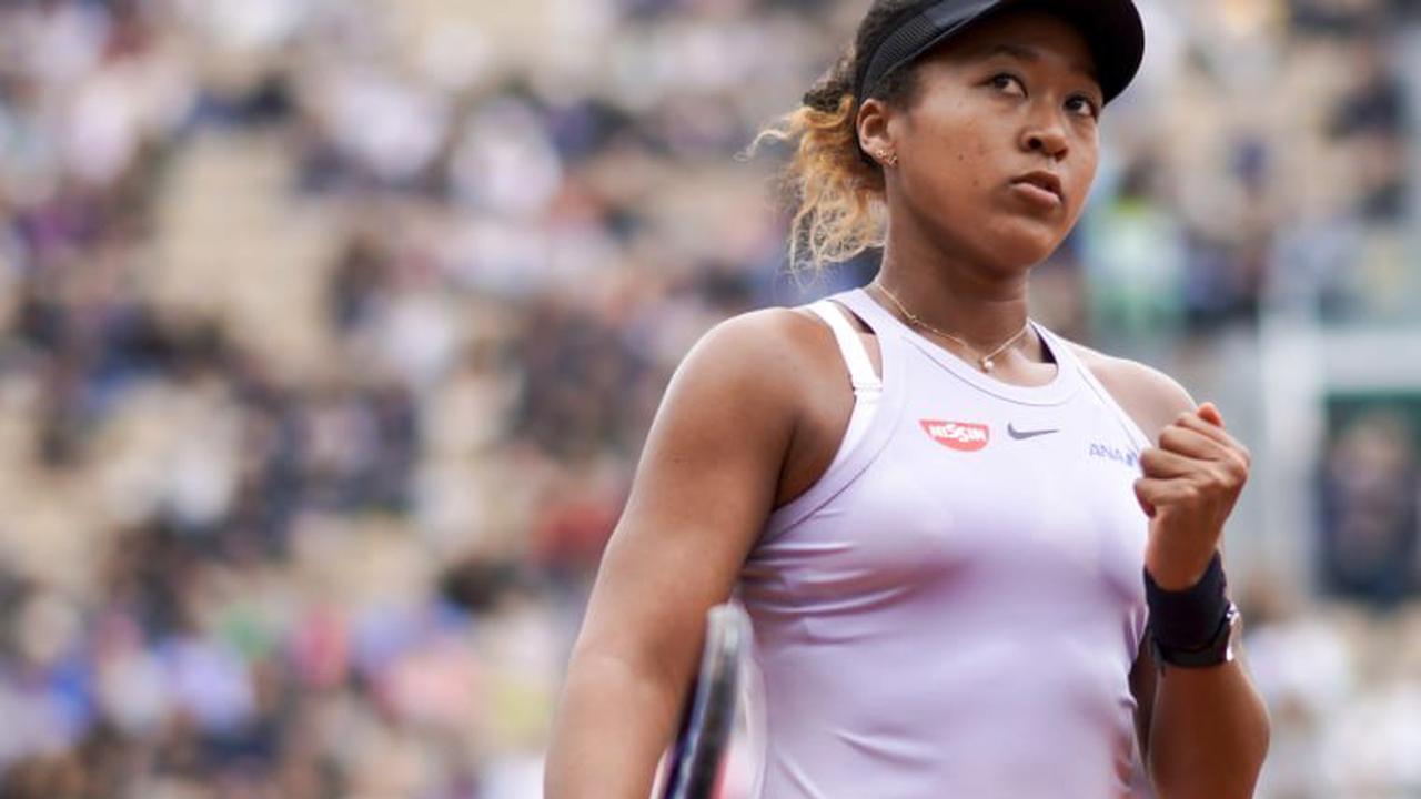 Naomi Osaka says she won't talk to press at French Open citing mental health