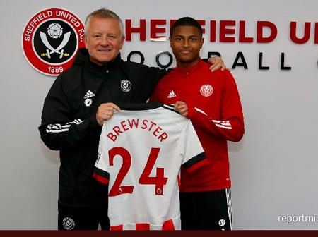 Sheffield United Sign Their Most Expensive Player