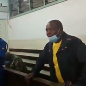 He Let Our Baby Sleep On the Roof Like a 'Chokora'! Teary Woman Tells the Judge In Kibera Court