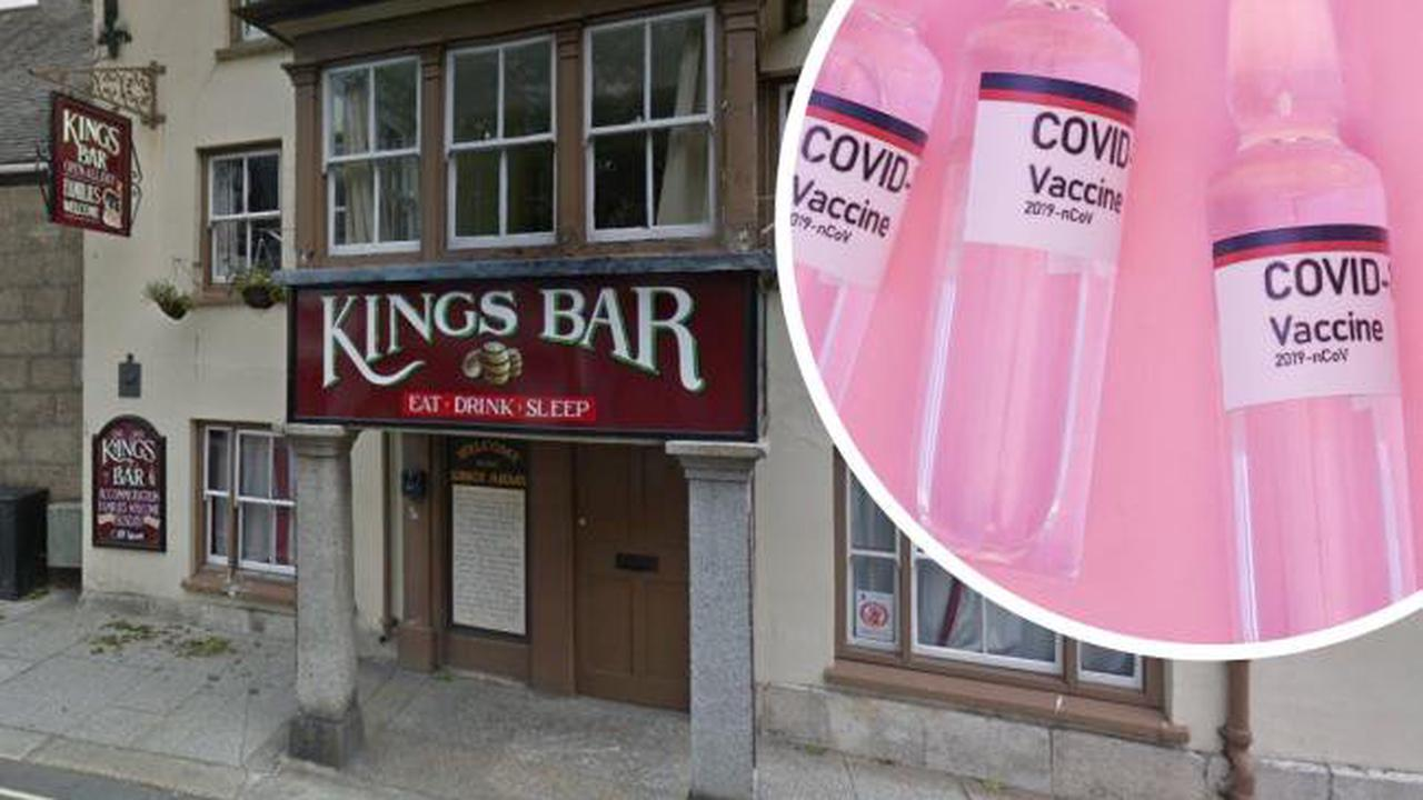The Kings Bar 'Twitterstorm' after new Covid-19 policy