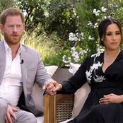 Prince Harry feared that the tragic story of Lady Di would repeat itself with his wife Meghan Markle