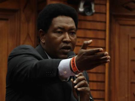 Speculations As Senator Olekina Presumes Elections To Be Postponed To 2026