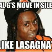 Here's What Lil Wayne Meant When He Said,