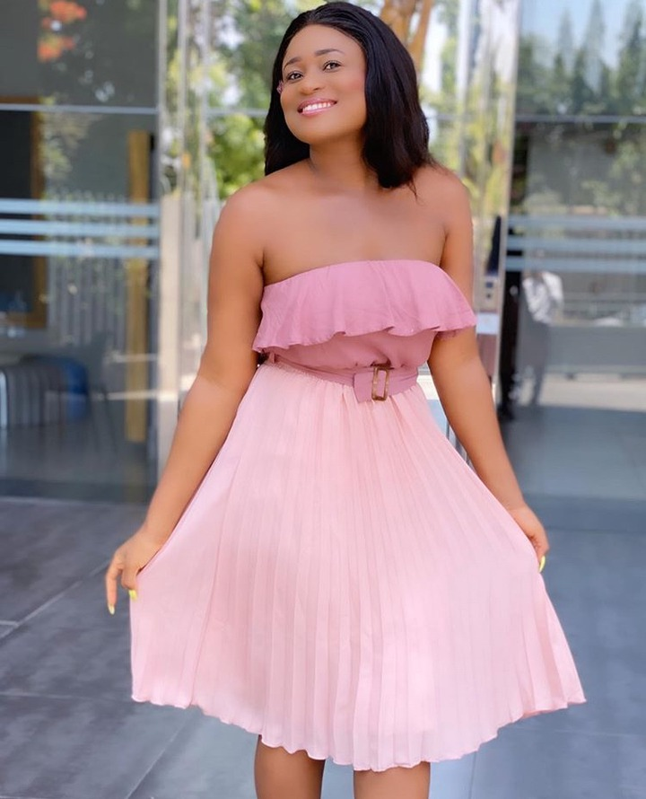 e41de9ee87e8f12e957ad6a00e6d5b9c?quality=uhq&resize=720 - 10 Time Christabel Ekeh Proved She Is the Most Beautiful Actress In Ghana With No Doubt (Photos)