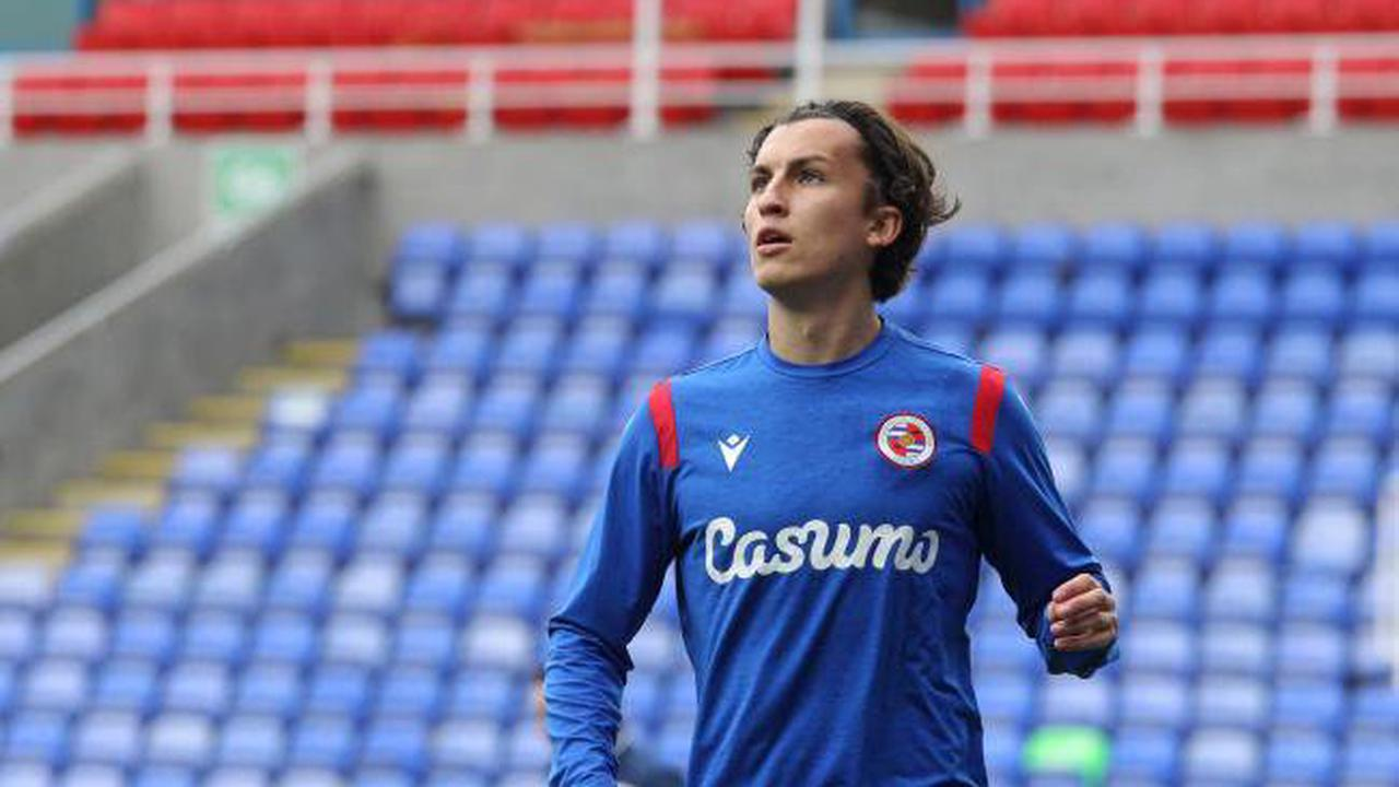 Reading FC defender Tom McIntyre on the verge of signing new contract