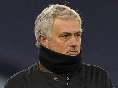 DONE DEAL; English Side Appoints Coach, Spurs Identify Mourinho Replacement, Haaland, De Gea, Oblak