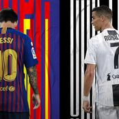 Challenge: Between Messi and Ronaldo who is the best and the GOAT of football