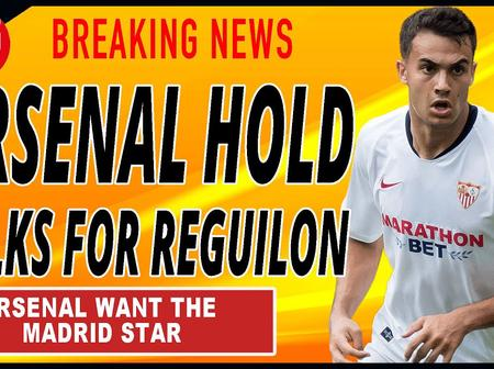 Arsenal Evening Headlines For Today - August, 10th
