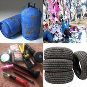 20 Things You Should Never Buy Second Hand As A Nigerian
