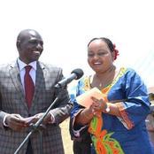 Ruto Asked to Pick Waiguru as Running Mate