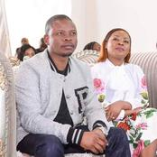 See what Prophetess Mary Bushiri is doing for papa prophet Bushiri doing this dark days