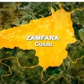 Zamfara State Police Command Says 317 School Girls Were Abducted In Their Hostel