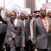 Why President Uhuru Kenyatta May Not Choose his Successor
