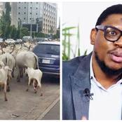 Mixed Reactions After Adamu Garba Said Rich Fulani Should Assist The Poor To Get Land For Ranching