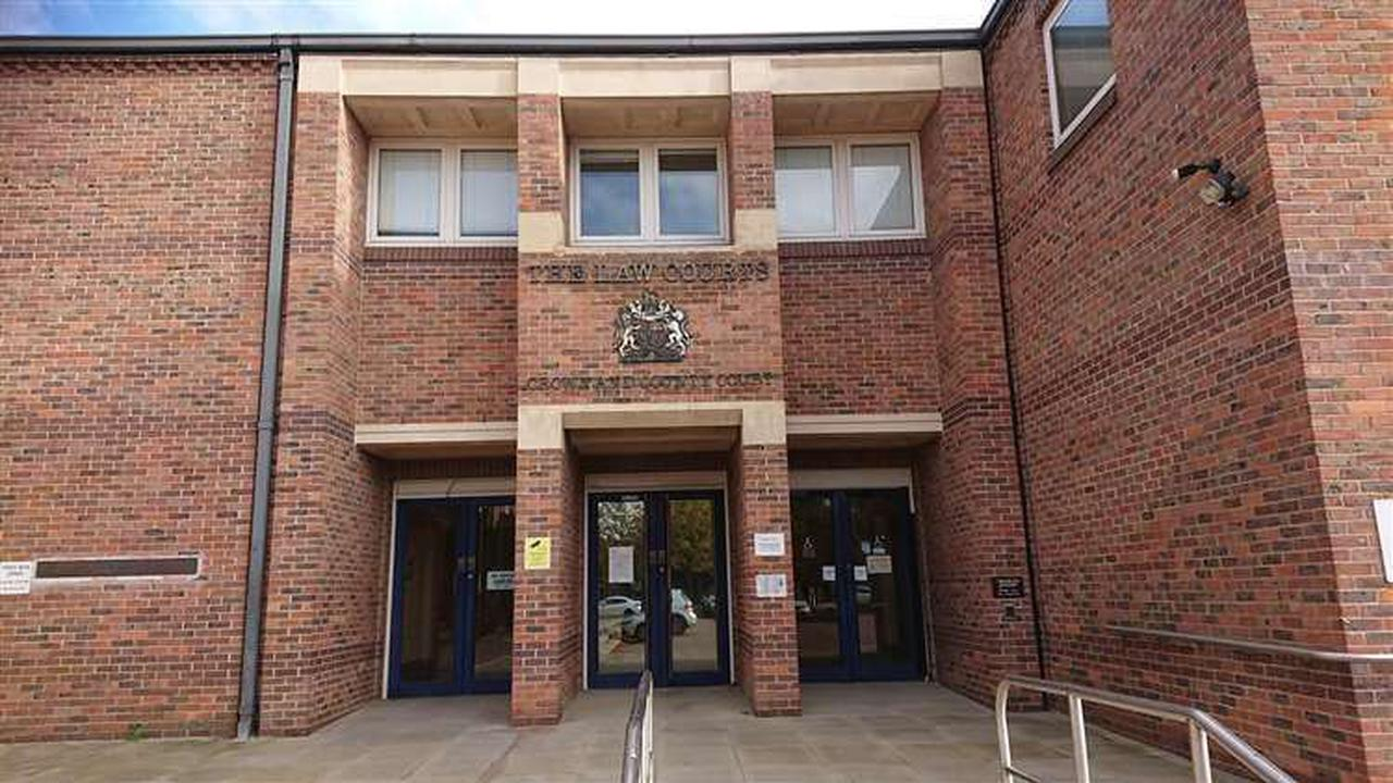 Harleston man sentenced after 'aggressive' and 'dangerous' driving which resulted in damage to several other cars