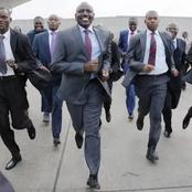 Irungu Kangata Hails Raila's ODM Party For The Following Reasons