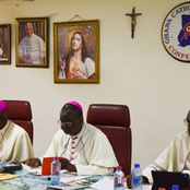 U/W: Rev. Father Passes on in Upper West