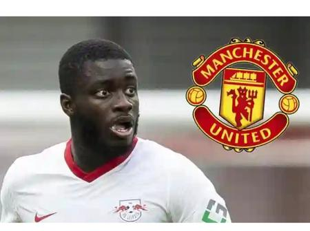 Dayot Upamecano will be one of the top targets of Manchester United next summer