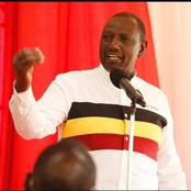 The Main Source Of The Huge Wealthy Of The Deputy President Of Kenya, William Ruto