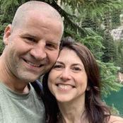 Jeff Bezos's Ex Wife, Now Married To A School Teacher Despite Her Billionaire Status