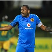Here Is The Reason Why Kaizer Chiefs Fans Blame Coach Gavin Hunt And Itumeleng Khune For Losing