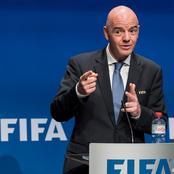 Le CN-FIF annonce l'arrivée du président de la FIFA, Gianni Infantino  à Abidjan ce vendredi